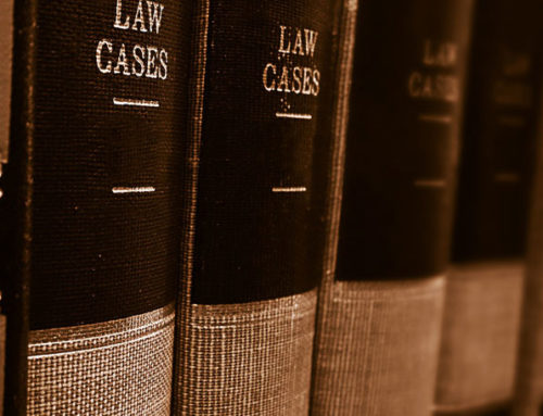 THE JUDGE PRESIDENT vs JUSTICES OF THE CONSTITUTIONAL COURT – What Are the Missing Facts?