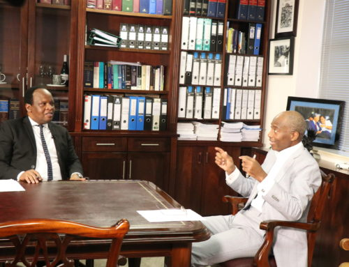 Who Is Muzi Sikhakhane SC: A Conversation – 5th Segment – 24 December 2020